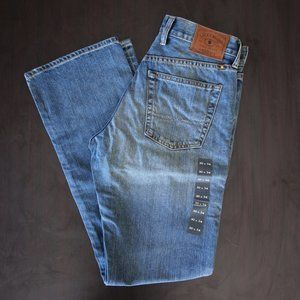 Lucky Brand Jeans - Relaxed Straight